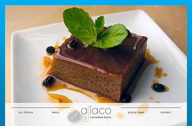 Ajiaco Colombian Bistro