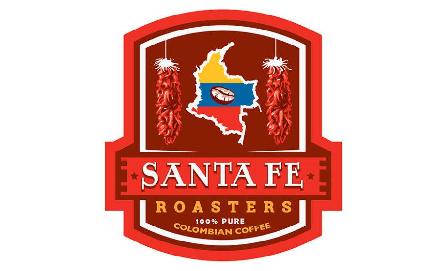 Logo Design Project - Santa Fe Roasters