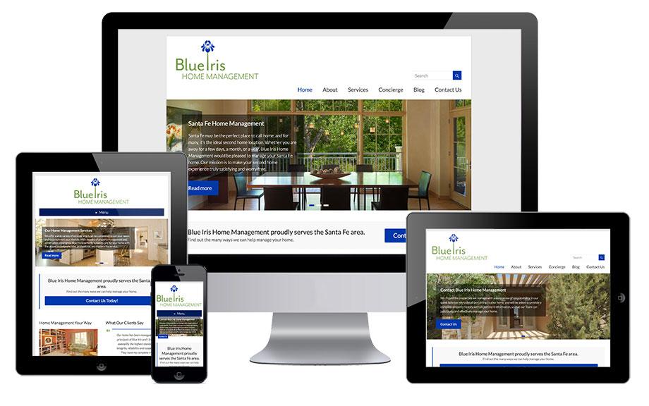 Website Design Amp Logo Design Projects Jacobito Design