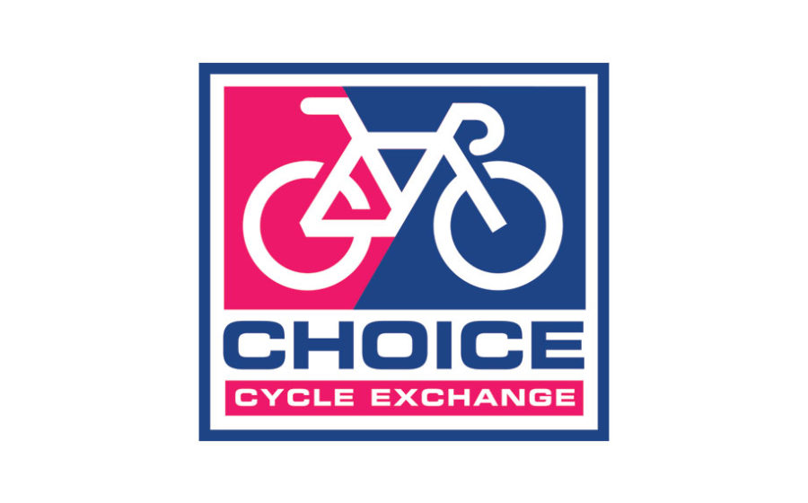 Logo Design Project - Choice Cycle Exchange