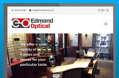 Edmond Optical