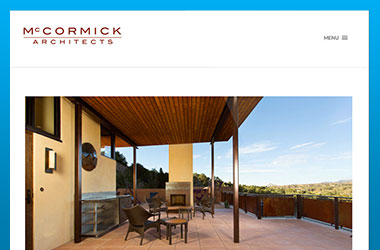 McCormick Architects